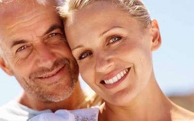 Teeth shifting & wrinkles due to missing teeth?