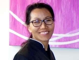dentist reservoir Dental Nurse Manju