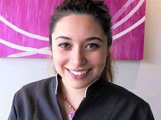Stephanie Dental Nurse - The Dental Place